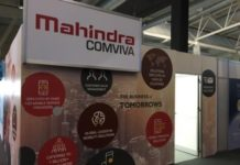 Mahindra Comviva for telecoms