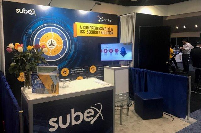 Subex analytics for telecoms