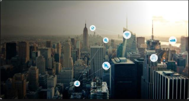 AT&T IoT technology platform