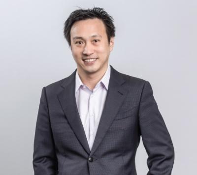 Albert Lee, CEO of Dali Wireless