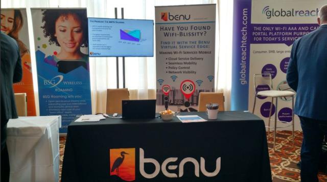 Benu Networks for telecoms