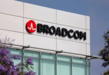 Broadcom aims Qualcomm
