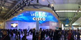 Cisco at MWC 2018