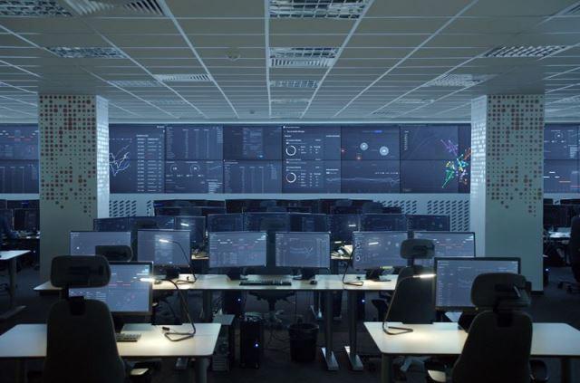 Ericsson Radio Network