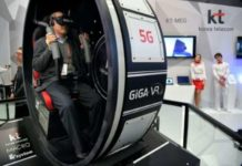 KT and 5G aspirations