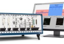 NI's sub-6 GHz 5G test reference solution
