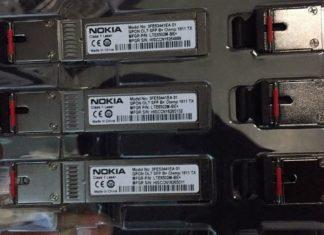 Nokia GPON technology
