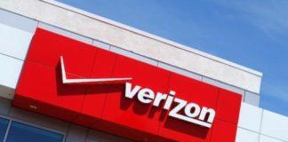 Verizon 5G test