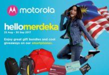 Motorola campaign