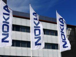 Nokia Finland job