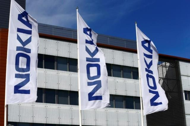 Nokia to cut 1,233 jobs at Alcatel-Lucent unit in France