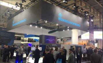Rohde & Schwarz at MWC 2018