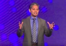 Subex CEO Vinod Kumar