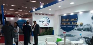 Wipro telecom vertical focus