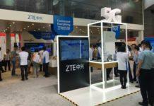 ZTE 5G deals