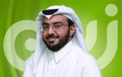 Zain Saudi Arabia CEO Al Deghaither
