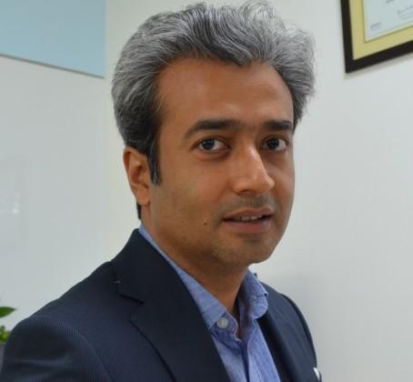 Airtel Payments Bank CEO Anubrata Biswas
