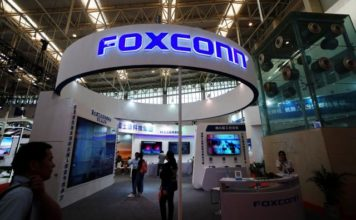 Foxconn manufacturing