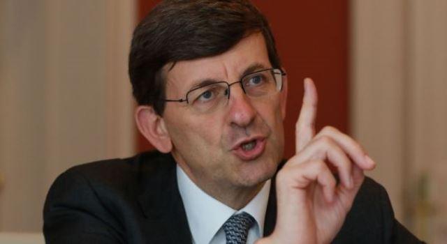 Vittorio Colao of Vodafone Group