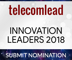 TelecomLead.com Innovation Leaders 2018