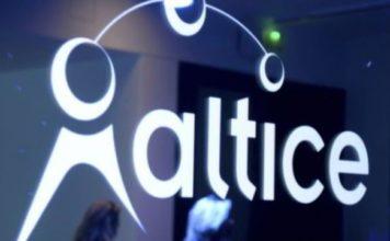 Altice Mobile