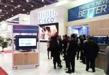Cisco for telecoms