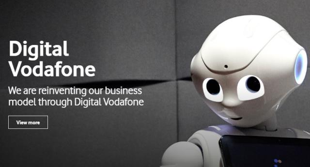 Digital Vodafone