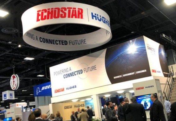 EchoStar Hughes