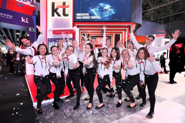 5G and IoT innovations at its peak at Mobile World Congress