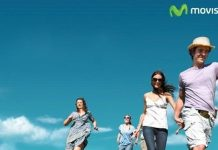 Movistar Argentina RAN network