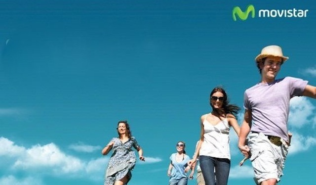 Movistar Argentina RAN network