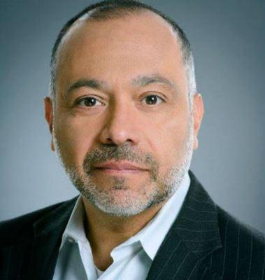 Liberty Global CTO Enrique Rodriguez