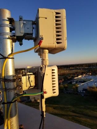 Siklu's mmWave wireless fiber solution