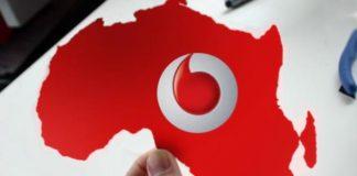 Vodacom Africa investment
