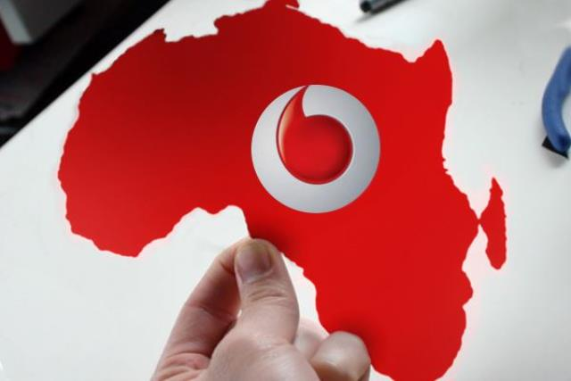 Vodacom Africa investment