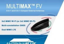 Airgain MULTIMAX antenna