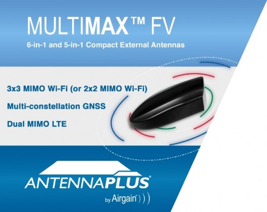 Airgain MULTIMAX antenna