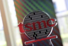 TSMC for iPhones