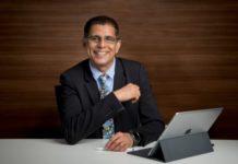 Vodafone Idea CEO Balesh Sharma