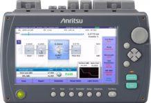 Anritsu ACCESS Master MT9085 handheld testers