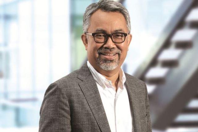 Celcom CEO Idham Nawawi