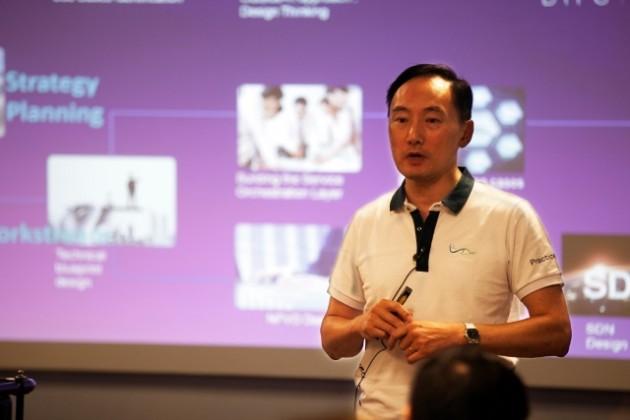 HKT Henry Wong