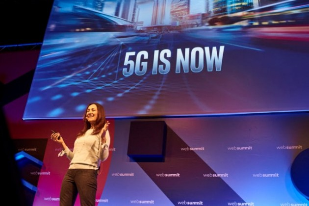 Intel 5G in China