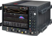 Keysight Infiniium UXR-Series Oscilloscopes