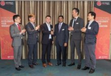 Keysight in 5G deal with DTC