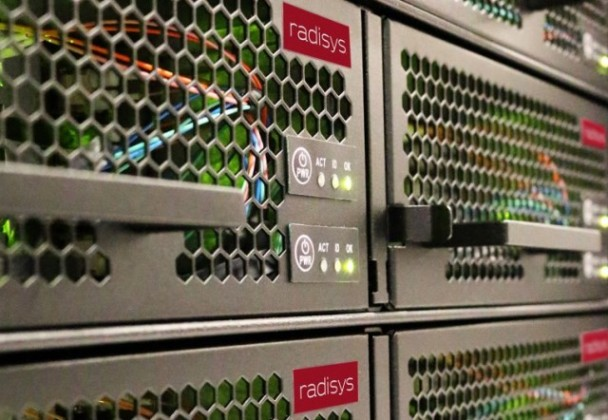 Radisys for 5G telecom equipment