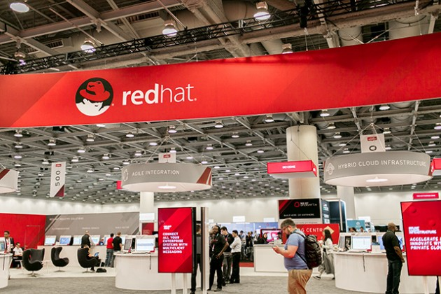 Red Hat for telecom operators