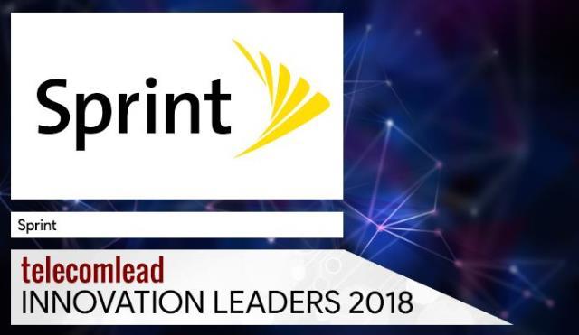 Sprint TelecomLead Innovation Leaders 2018 Award