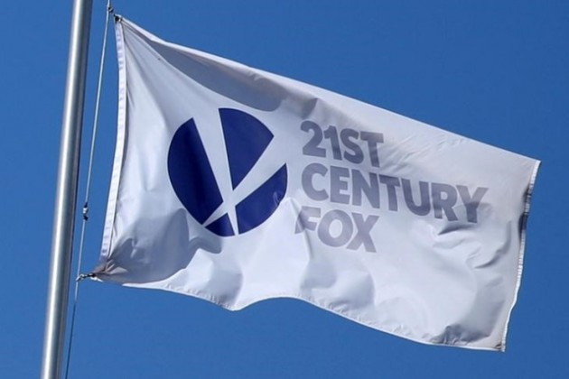 Twenty First Century Fox broadcasting