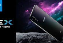 Vivo starts 5G with NEX smartphone